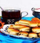 نان خرمایی کرمانشاهی